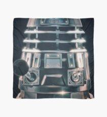 Acrylic Dalek Scarf