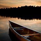Northland Sunset by Josh Dayton