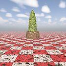 Subconscious Programming Grid version 2 by JoreJj Z. Elprehzleinn