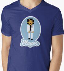 Player Men's V-Neck T-Shirt