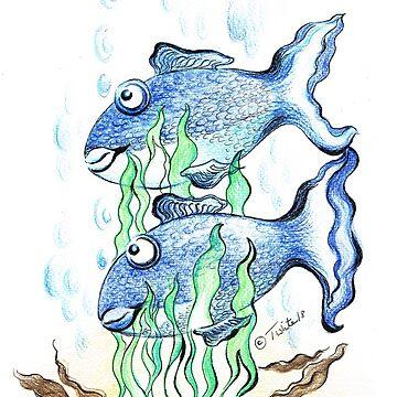 Fishy Buisness by white1970