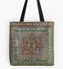 The Medicine Buddha Tote Bag