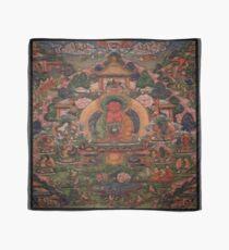 Buddha Amitabha in His Pure Land of Suvakti Tuch