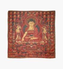 Buddha Shakyamuni as Lord of the Munis Tuch