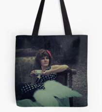 ~ we are one another's angels ~ Tote Bag