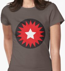 Star 51 Womens Fitted T-Shirt