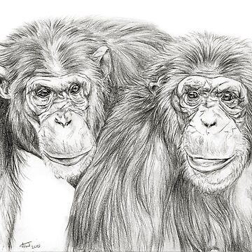 Lani and Hannah by ROFchimps