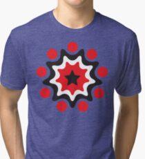Star 38 Tri-blend T-Shirt