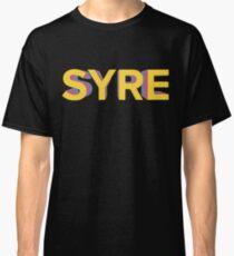 SYRE Jaden Smith Classic T-Shirt