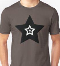 Star 3 Unisex T-Shirt