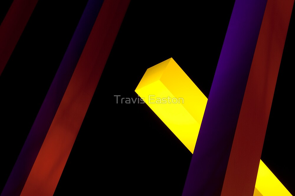 Geometry by Travis Easton