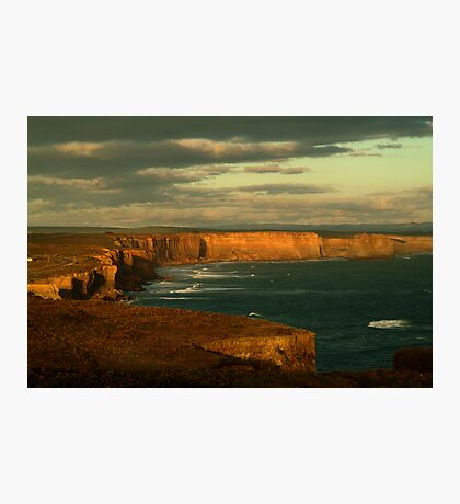 Port Campbell Coastline, Great Ocean Road Photographic Print