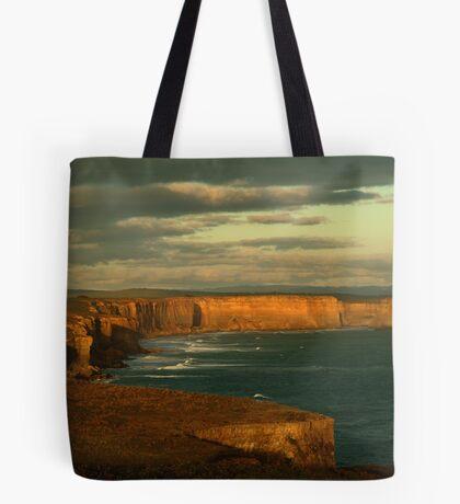 Port Campbell Coastline, Great Ocean Road Tote Bag