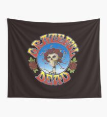Grateful Wall Tapestry