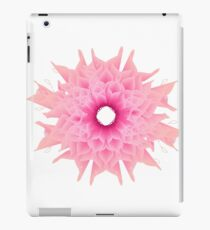 Flower sticker I  iPad Case/Skin