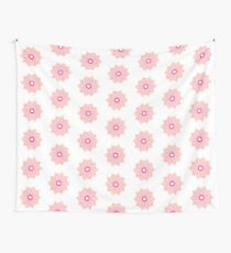Flower II  Wall Tapestry