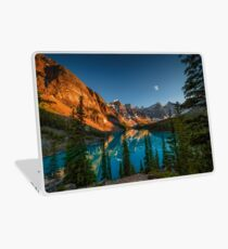 Moraine Lake - Canada Laptop Skin