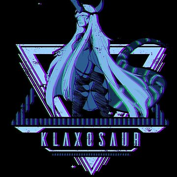 Darling in the Franxx Klaxosaur | Anime Shirt by mzethner