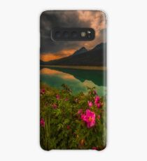 Medicine Lake - Canada Case/Skin for Samsung Galaxy