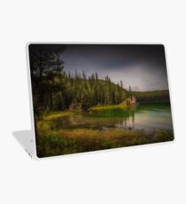 Maligne Lake - Canada Laptop Skin