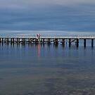 Gone Fishing by Greg Earl