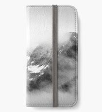 Mountain Peaks iPhone Wallet/Case/Skin
