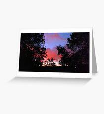 AHT Eleven II - Art Print 16:9 Greeting Card