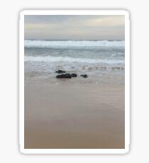 Serenity Shores #4 Sticker