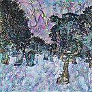 Hyperborean Landscape 6 by Richard Maier