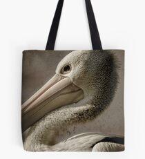 Pelican Pete... Tote Bag