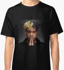 XXXTENTACION Praying Classic T-Shirt