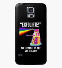 Gay Dalek Case/Skin for Samsung Galaxy