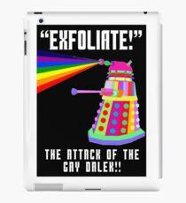 Gay Dalek iPad Case/Skin