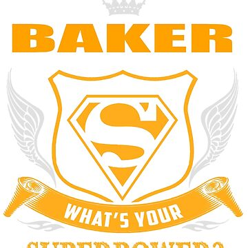 BAKER - NICE DESIGN FOR YOU by maseratis