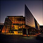 University of Sydney, Eastern Ave by andreisky