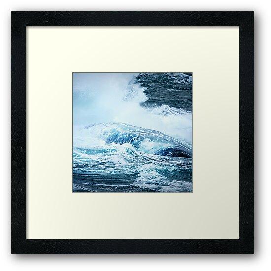 « Wave » par Patrice Mestari
