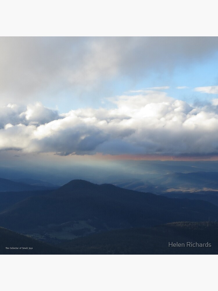 Clouds #1 by helen121
