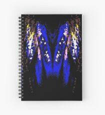 Vernal Daliance Spiral Notebook