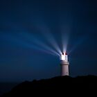 Guiding light by collaspics