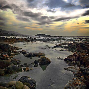 Laguna Beach  by Kgphotographics