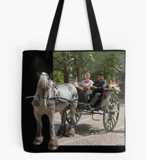 A Summer 's day in Zeeland Tote Bag