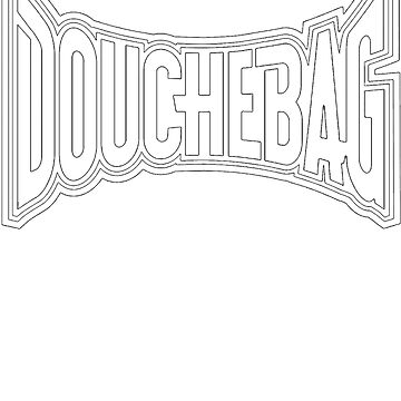 DouchebaG by garytms