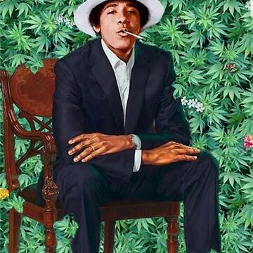 Funky Obama by respublica