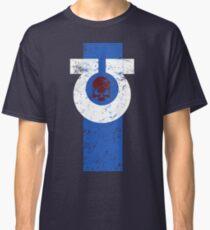 Veteran Ultra Space Marine Classic T-Shirt