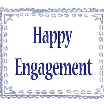 Happy Engagement by KazM