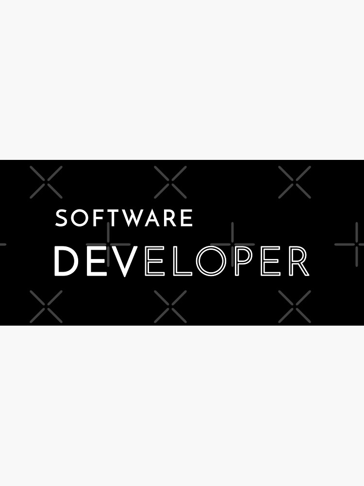 Software Developer by developer-gifts