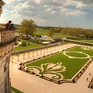 The View From The Chateau by Michael Matthews