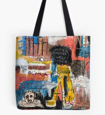 New Born Tote Bag