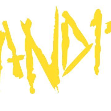 BANDIT by sianbrierley