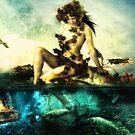 Siren 2 by Martin Muir